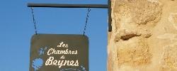 Chambre d'hotes Les Chambres de Beynes