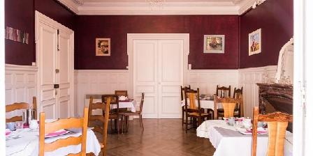 La Villa Celine La Villa Celine, Chambres d`Hôtes St Laurent De La Cabrerisse (11)