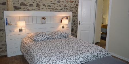 Mas du Martinet Mas du Martinet, Chambres d`Hôtes Thoiras (30)