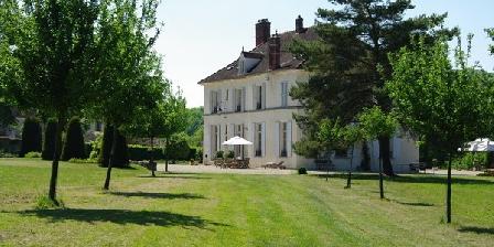Château de Pommeuse Château de Pommeuse, Chambres d`Hôtes Pommeuse (77)