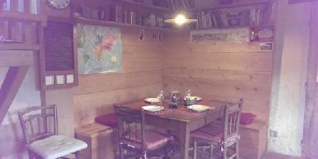 Gite Ma Maison de Montagne > Ma Maison de Montagne, Gîtes Asque (Bagnères De Bigorre) (65)