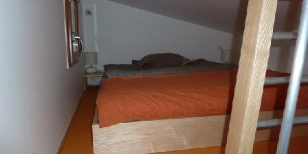 Gitealacarte Gitealacarte, Chambres d`Hôtes Brie Et Angonnes (38)
