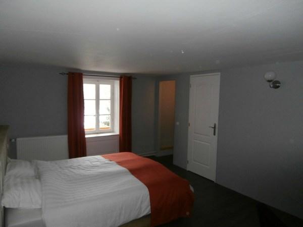 La Tulipe Orange : Une chambre d\'hotes dans les Vosges en Lorraine ...