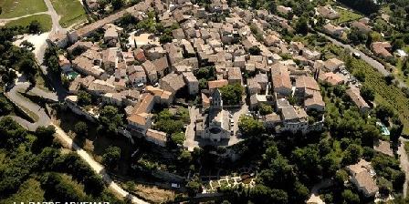 Le Val des Nymphes Le Val des Nymphes, Chambres d`Hôtes La Garde Adhémar (26)