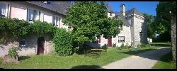 Chambre d'hotes Domaine de Meilhac