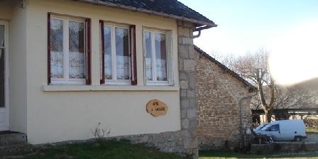 Domaine de Meilhac Domaine de Meilhac, Chambres d`Hôtes Hautefage (19)