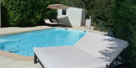 Gite Villa Avec Piscine à 15mn Des Plages Cannes Ou Mandelieu > Villa Avec Piscine à 15mn Des Plages Cannes Ou Mandelieu, Gîtes Auribeau-sur-siagne (06)