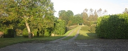 Bed and breakfast Le Manoir De Herouville