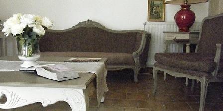 La Closerie Saint Vincent La Closerie Saint Vincent, Chambres d`Hôtes Pocé Sur Cisse - Amboise (37)