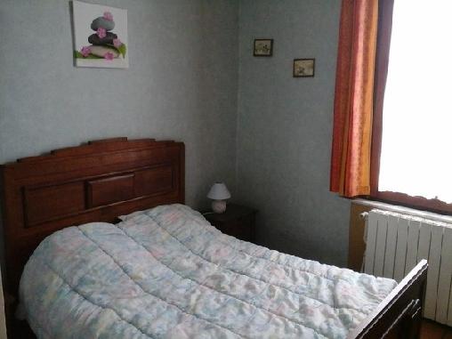 La Ferme Mathys, Chambres d`Hôtes Vieux Condé (59)