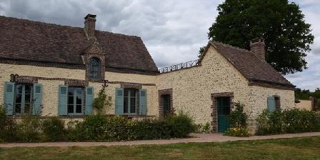 La Barbinière La Barbinière, Chambres d`Hôtes Neuilly Sur Eure (61)