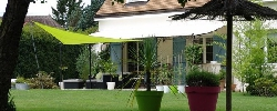 Bed and breakfast Le Clos des Bambous