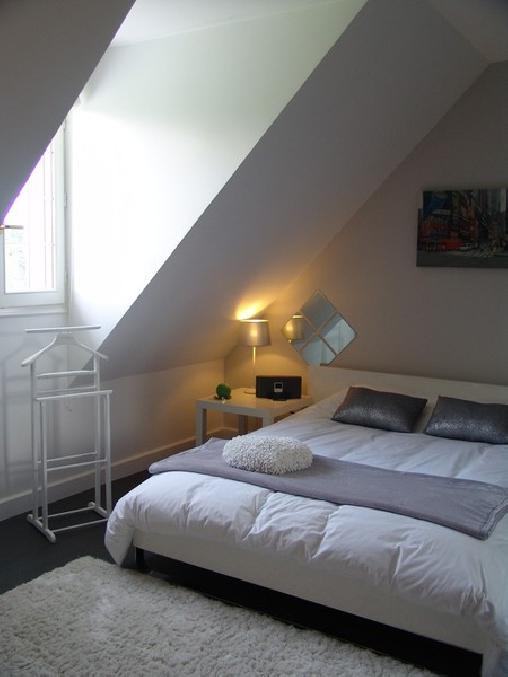 Chambre d'hote Sarthe - Le Clos des Bambous, Chambres d`Hôtes Sargé-lès-le-mans (72)