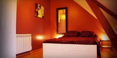 Chez Fifine Chez Fifine, Chambres d`Hôtes Mont Saint Eloi (62)