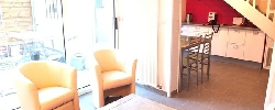 Bed and breakfast Villa Charlotte Centre Pornichet 2 Chambres