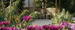 Bed and breakfast Villa de Beauregard