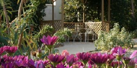 Villa de Beauregard Villa de Beauregard, Gîtes Aigues Vives (30)
