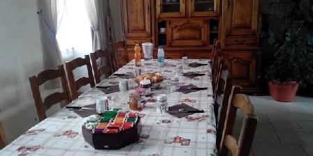 Le Clos de Gémozac Le Clos de Gémozac, Chambres d`Hôtes Gémozac (17)