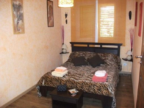 Chambre d'hote Corse 2A-2B - Casa Chiesa Della Vigna, Chambres d`Hôtes Cauro (20)