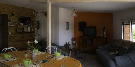 Prebonne Prebonne, Chambres d`Hôtes Moulay (53)