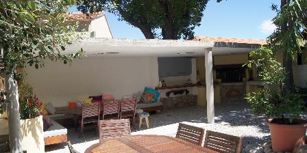 L'orangeraie L'orangeraie, Chambres d`Hôtes Elne (66)