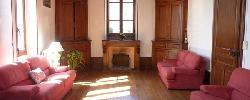 Gästezimmer Domaine de La Sauge