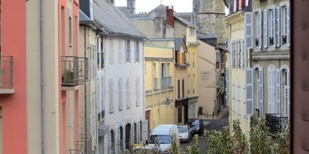 Valerie's Valerie's, Chambres d`Hôtes Bagnères De Bigorre (65)