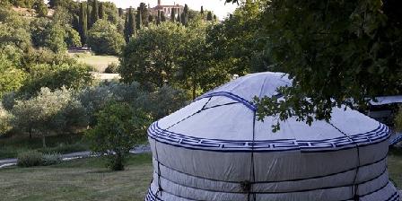 Natura Lodge Natura Lodge, Chambres d`Hôtes Barjac (30)