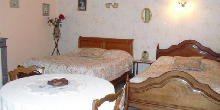 Chambres D'Hôtes Desgris Chambres D'Hôtes Desgris, Chambres d`Hôtes Le Gua (17)