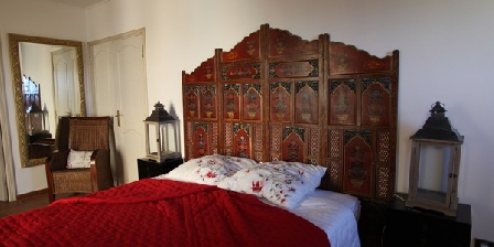 Chambre d'hotes A L'Orée des Cévennes > A L'Orée des Cévennes, Chambres d`Hôtes Ledignan (30)