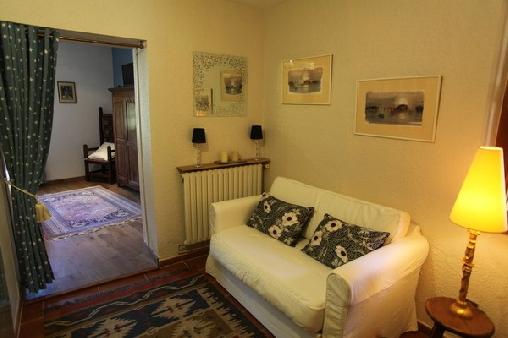 A L'Orée des Cévennes, Chambres d`Hôtes Ledignan (30)