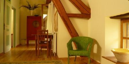 Chambres et Table D'Hôtes Bourgaille Chambres et Table D'Hôtes Bourgaille, Chambres d`Hôtes Saurat (09)