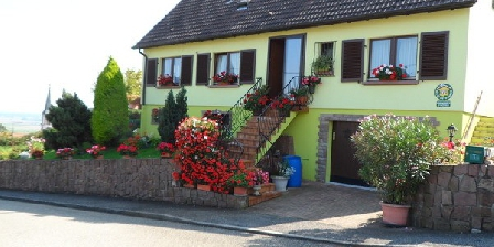 Chambres D'Hôtes Chez Fernande Chambres D'Hôtes Chez Fernande, Chambres d`Hôtes Rorschwihr (68)