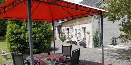 Le Mont St Michel Gite Du Servon Le Mont St Michel Gite Du Servon, Gîtes Servon (50)