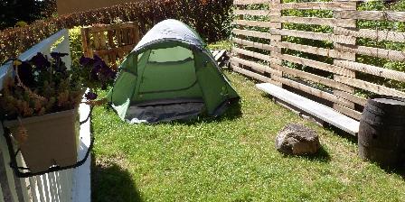 Les Arts ont la Cote Les Arts ont la Cote, Le mini camping (38)