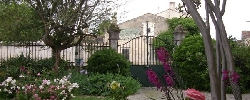 Bed and breakfast La Glycine