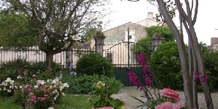 La Glycine La Glycine, Chambres d`Hôtes Thairé (17)