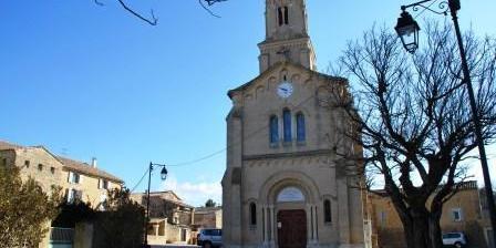 La Lavandine La Lavandine, Gîtes Fontareches (30)