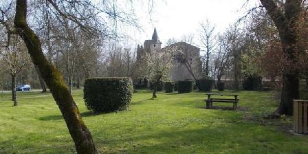 Chambre D'hôtes Près de La Rochelle Chambre D'hôtes Près de La Rochelle, Chambres d`Hôtes Salles-sur-Mer (17)
