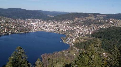 Gite Vallée des Lacs, Chambres d`Hôtes La Bresse (88)