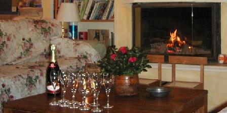 Relais Golf et Champagne Relais Golf et Champagne, Chambres d`Hôtes Villers Agron Aiguizy (02)