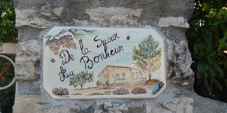 Chambre D'Hôtes Villa de La Sueur Au Bonheur Chambre D'Hôtes Villa de La Sueur Au Bonheur, Chambres d`Hôtes La Bouilladisse (13)