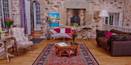 Manoir Desnachez Manoir Desnachez, Chambres d`Hôtes Taupont (56)