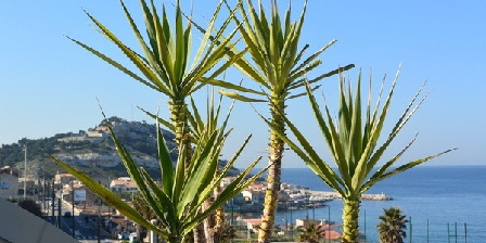Chambre d'hotes Bleu Calanques > Bleu Calanques, Chambres d`Hôtes Marseille (13)
