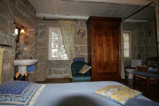 Chambre d'hote Corse 2A-2B - Domaine de Croccano, Chambres d`Hôtes Sartène (20)