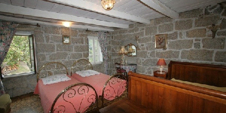 Domaine de Croccano Domaine de Croccano, Chambres d`Hôtes Sartène (20)