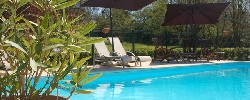 Bed and breakfast Le Logis du Pressoir