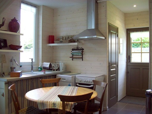 GÏte De La Maison Bizienene, Gîtes Guérande (44)