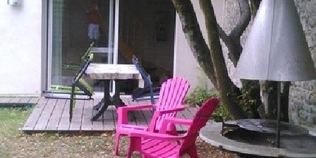 Cottage GÏte De La Maison Bizienene > GÏte De La Maison Bizienene, Gîtes Guérande (44)