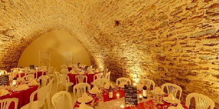 Domaine D'Alcapiès Caves de Roquefort Domaine D'Alcapiès Caves de Roquefort, Chambres d`Hôtes Saint Jean D'alcapiès (12)